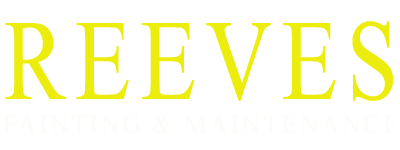 Reeves Painting & Maintenance
